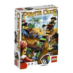 Lego Pirate Cove