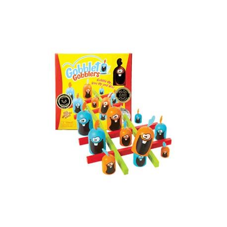 Gobblet gobblers 2015 plastic