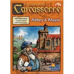 Carcassonne ext. 5 (ed. germana)