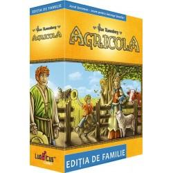 Agricola - ediție pentru familie