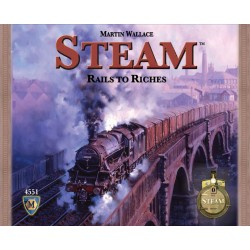 Steam Project USA