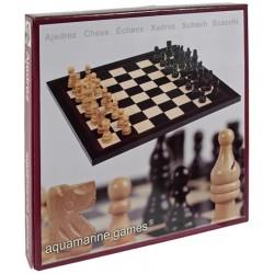 Șah black series